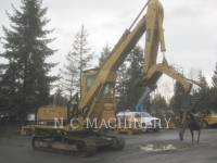CATERPILLAR FORSTMASCHINE 225B equipment  photo 2