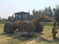 CATERPILLAR 林業 - スキッダ 525 equipment  photo 3