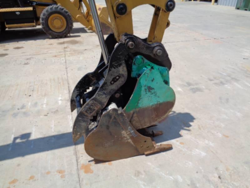 CATERPILLAR ESCAVADEIRAS 305.5E2CR equipment  photo 16