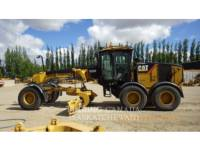 CATERPILLAR MOTONIVELADORAS 160M equipment  photo 5
