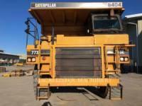 Caterpillar CAMIOANE PENTRU TEREN DIFICIL 773E equipment  photo 9