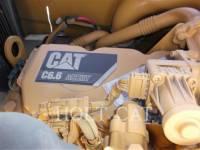 CATERPILLAR KETTENDOZER D6N XL equipment  photo 17