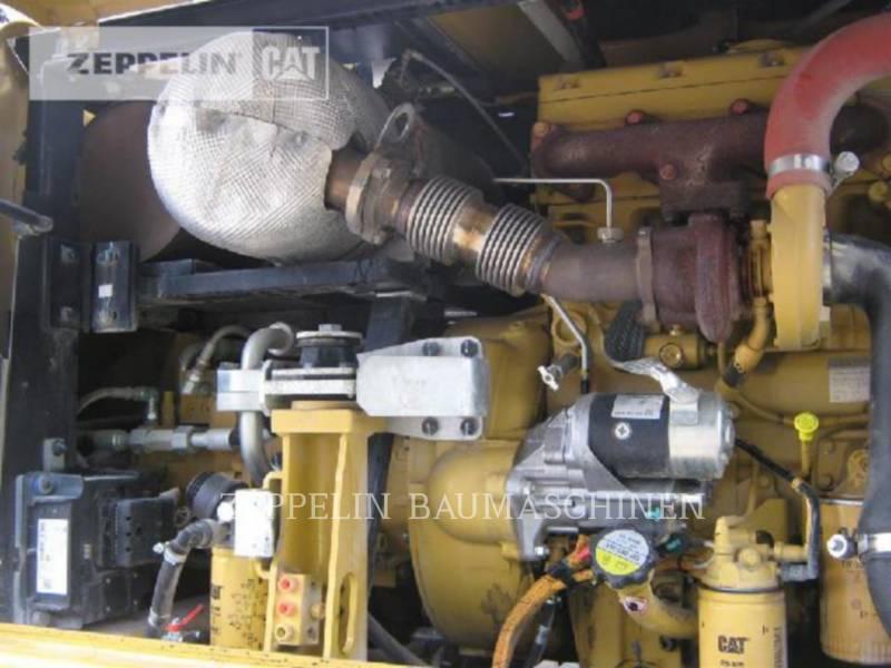 CATERPILLAR MOBILBAGGER M313D equipment  photo 20