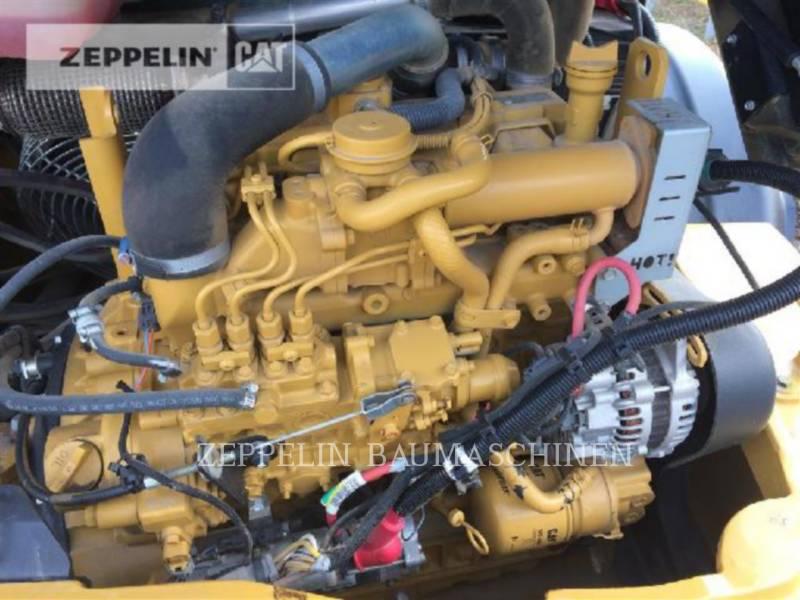CATERPILLAR CHARGEURS SUR PNEUS/CHARGEURS INDUSTRIELS 908H equipment  photo 18