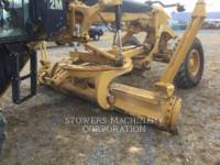CATERPILLAR MOTORGRADER 12M equipment  photo 11