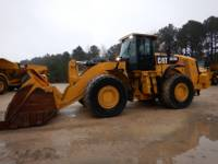 Equipment photo CATERPILLAR 982M RADLADER/INDUSTRIE-RADLADER 1