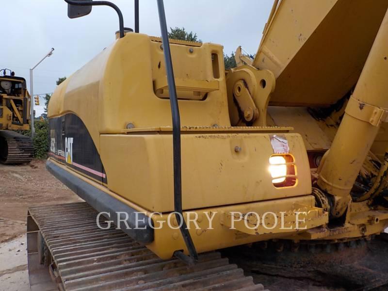 CATERPILLAR TRACK EXCAVATORS 325C L equipment  photo 18