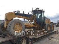 CATERPILLAR MOTORGRADER 12M equipment  photo 2