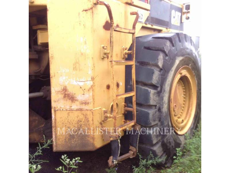 CATERPILLAR WHEEL LOADERS/INTEGRATED TOOLCARRIERS 988B equipment  photo 5