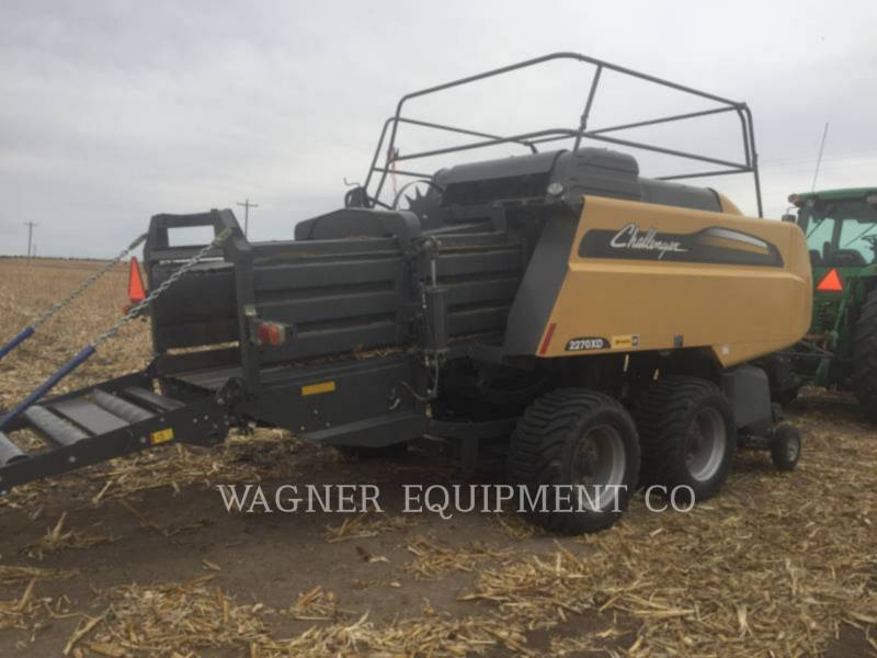 AGCO AG HAY EQUIPMENT CH2270XDCH equipment  photo 3