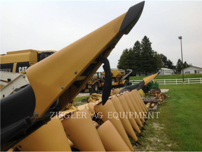 LEXION COMBINE HEADERS 12-30C equipment  photo 9