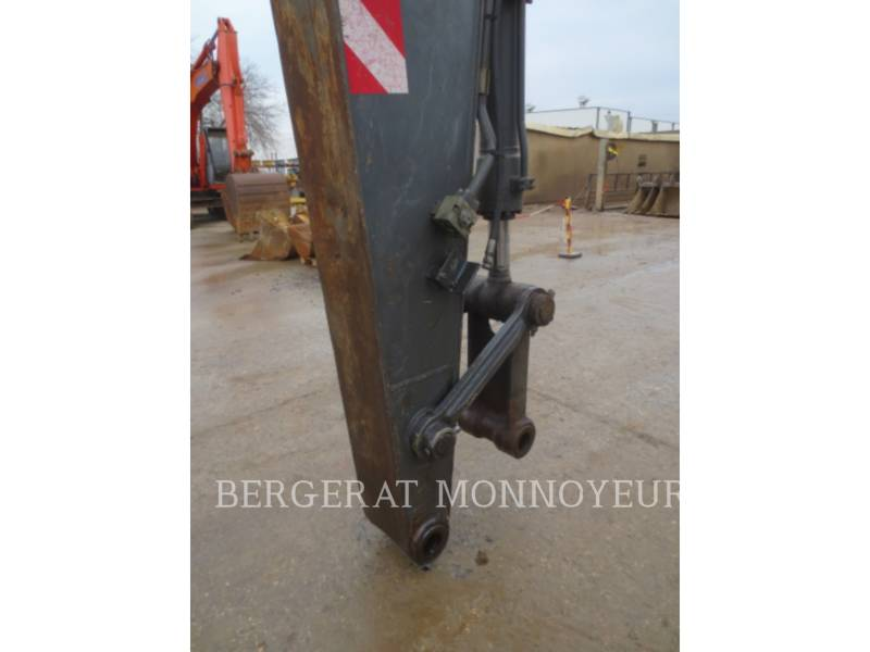 VOLVO CONSTRUCTION EQUIPMENT EXCAVADORAS DE CADENAS EC210BLC equipment  photo 16
