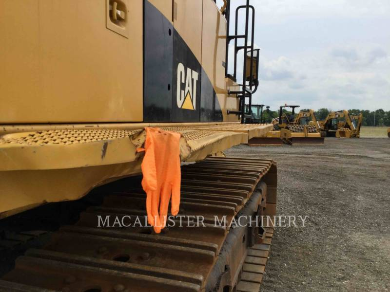 CATERPILLAR ESCAVATORI CINGOLATI 374DL equipment  photo 20