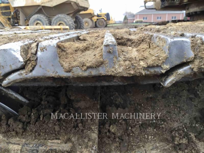 CATERPILLAR トラック油圧ショベル 345DL equipment  photo 19