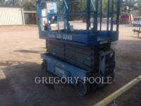 GENIE INDUSTRIES LIFT - SCISSOR GS3246 equipment  photo 4
