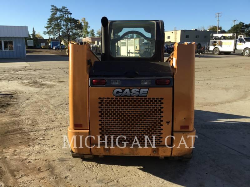 CASE DELTALADER TR270 equipment  photo 9