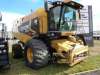 LEXION COMBINE KOMBAJNY LX580R equipment  photo 1