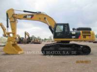 Equipment photo CATERPILLAR 340D2L PELLES SUR CHAINES 1
