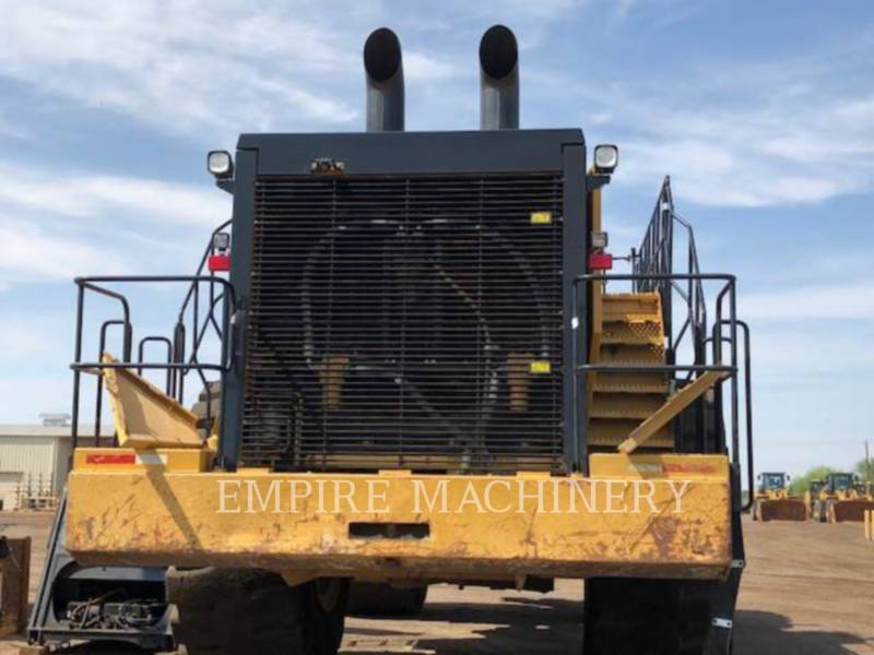 CATERPILLAR WHEEL LOADERS/INTEGRATED TOOLCARRIERS 992K equipment  photo 9