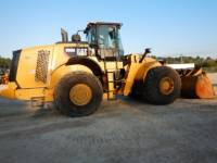 Equipment photo CATERPILLAR 980 M PÁ-CARREGADEIRAS DE RODAS/ PORTA-FERRAMENTAS INTEGRADO 1