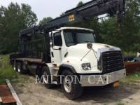 Equipment photo FREIGHTLINER SD114-SBA ON HIGHWAY TRUCKS 1