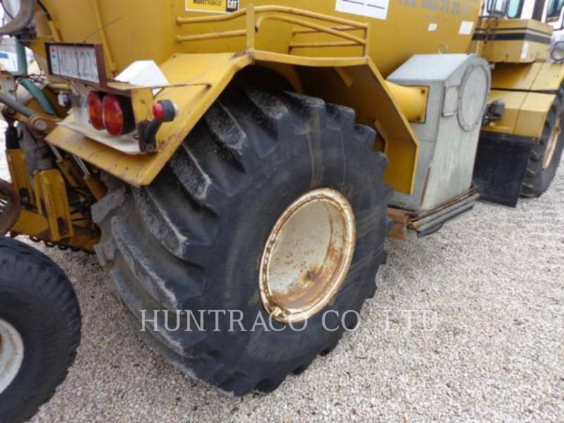 TERRA-GATOR Flotadores 2204 R PDS 10 PLC CA equipment  photo 10