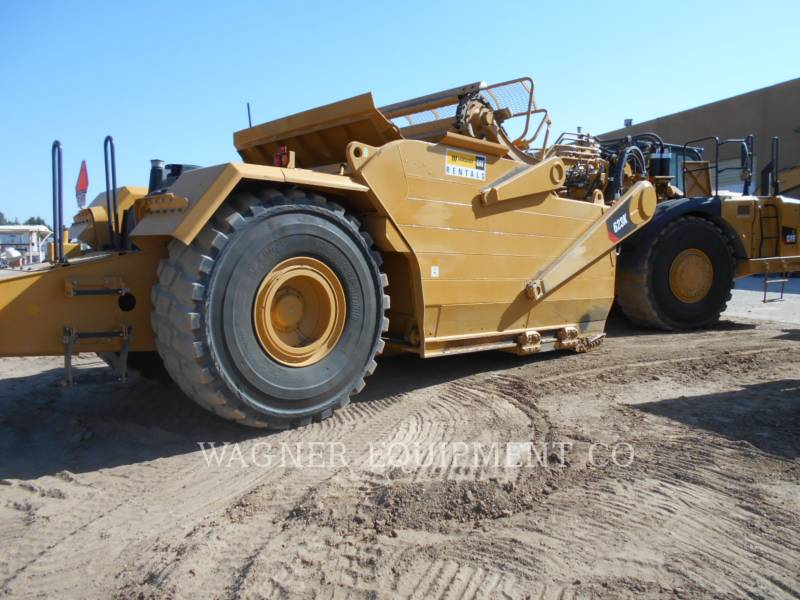 CATERPILLAR DECAPEUSES AUTOMOTRICES 623K equipment  photo 1