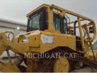 CATERPILLAR TRACK TYPE TRACTORS D6TX C equipment  photo 16