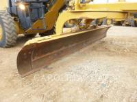 CATERPILLAR MOTORGRADER 12M2AWD equipment  photo 7