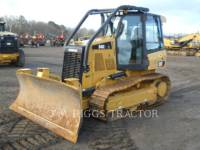 Equipment photo CATERPILLAR D4KXL AAG KETTENDOZER 1
