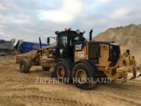 CATERPILLAR MOTOR GRADERS 160 M VHP PLUS equipment  photo 6