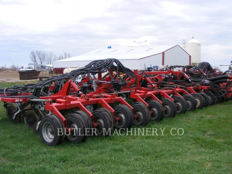 HORSCH ANDERSON PLANTING EQUIPMENT PS6015 equipment  photo 5