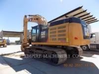 CATERPILLAR TRACK EXCAVATORS 349FL equipment  photo 3