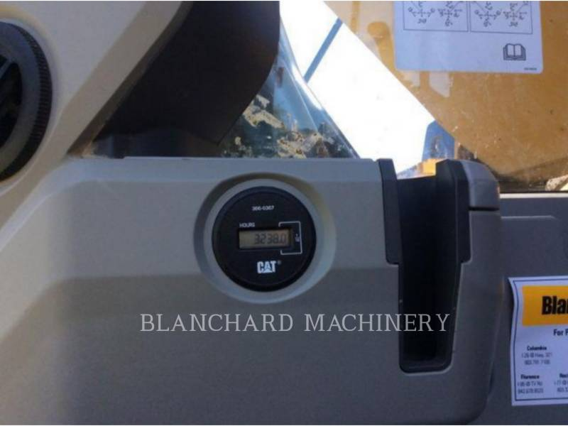 CATERPILLAR トラック油圧ショベル 336EL equipment  photo 5