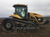 AGCO AG TRACTORS MT765B equipment  photo 4