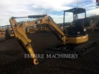 CATERPILLAR EXCAVADORAS DE CADENAS 304E2CR equipment  photo 4