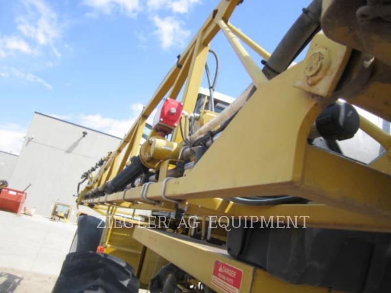 AG-CHEM SPRAYER 854 equipment  photo 13