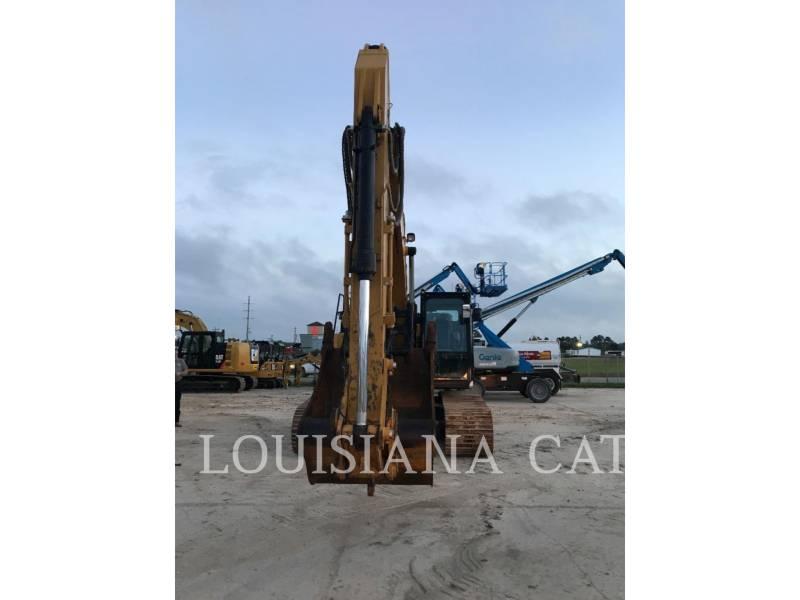 CATERPILLAR 履带式挖掘机 326FL equipment  photo 6