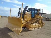 CATERPILLAR ブルドーザ D6T PAT equipment  photo 4