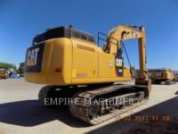 CATERPILLAR トラック油圧ショベル 349FL equipment  photo 2