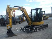 CATERPILLAR KOPARKI GĄSIENICOWE 305ECR equipment  photo 4