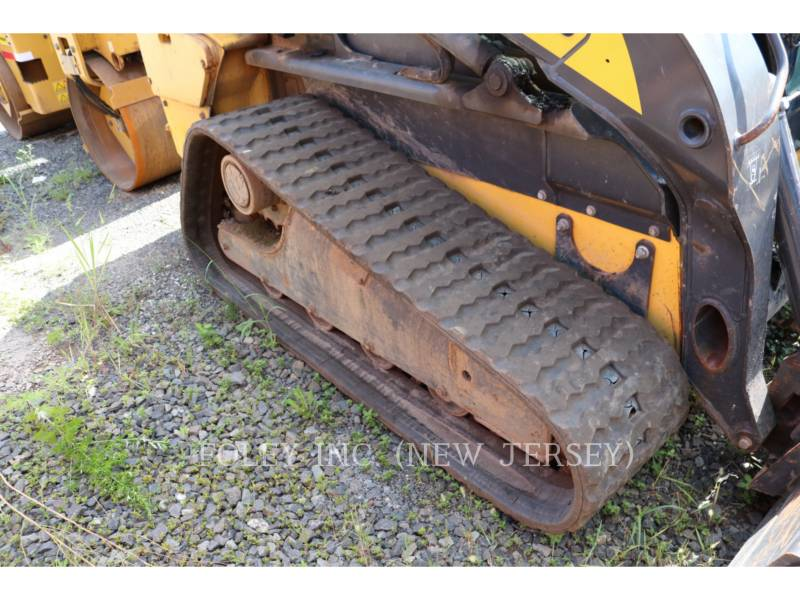 NEW HOLLAND LTD. PALE CINGOLATE MULTI TERRAIN C232 equipment  photo 6
