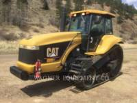 Equipment photo CATERPILLAR 55 AG TRACTORS 1