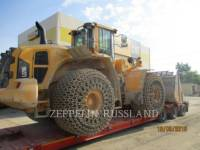 Equipment photo VOLVO CONSTRUCTION EQUIPMENT L220G BERGBAU-RADLADER 1