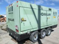 SULLAIR AIR COMPRESSOR 900XHH/1150XHA equipment  photo 2