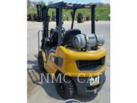 CATERPILLAR LIFT TRUCKS FORKLIFTS 2P50004_MC equipment  photo 3