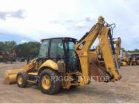 CATERPILLAR BACKHOE LOADERS 420F 4AE equipment  photo 4
