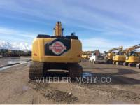 CATERPILLAR EXCAVADORAS DE CADENAS 336E L CFM equipment  photo 7