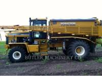 TERRA-GATOR SPRAYER TG8104TBG equipment  photo 10