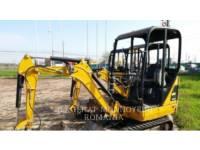CATERPILLAR TRACK EXCAVATORS 301.4 C equipment  photo 2
